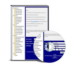 Aplikasi Software Stok Gudang Pro - Stok Warehouse - Program Stok