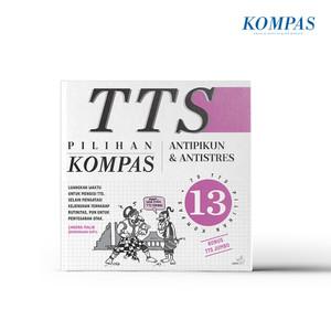 TTS Pilihan Kompas – Jilid 13