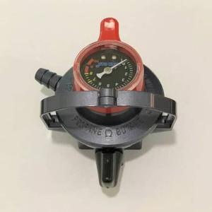 Regulator Meter Gas LPG WinnGas Pengunci Ganda W-900 M
