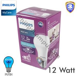 Lampu LED Bulb Philips MyCare 12W Ledbulb 12 Watt