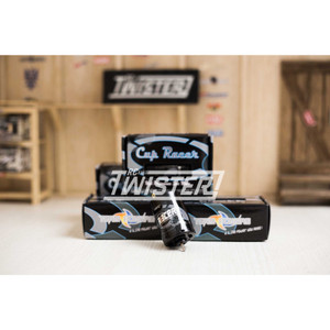 Team Powers Black Cup Racer Version II 540 High Power Brushed Motor