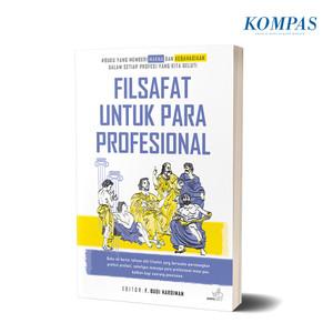 Filsafat Untuk Para Profesional Rp75.000