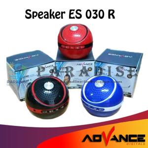 SPEAKER PORTABLE ADVANCE ES030R BLUETOOTH