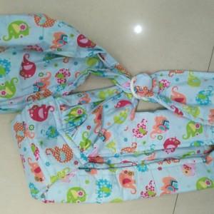 Cute baby sling / gendongan