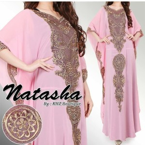 Kaftan Natasha Dusty