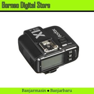 Godox X1T For Nikon TTL Wireless Trigger