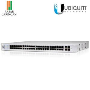 Ubiquiti US‑48‑500W UniFi Switch 48 Gigabit Ports POE+ 500W
