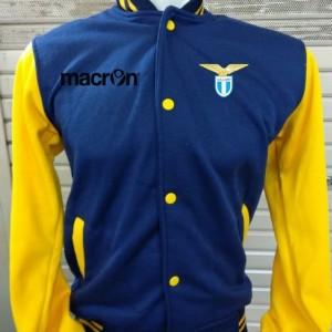 Jaket Lazio kode 01
