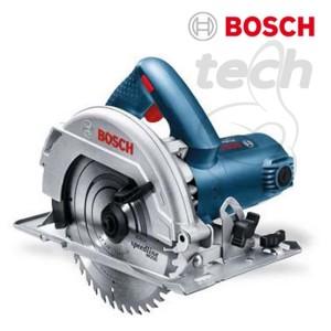 "Mesin Gergaji Circular 7-1/4"" Bosch GKS 7000"
