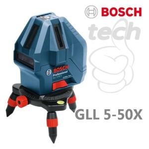 Laser Level Mini Bosch GLL 5-50 Professional