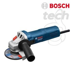 """Mesin Gerinda Tangan 4"""" Bosch GWS 750-100 Professional"""