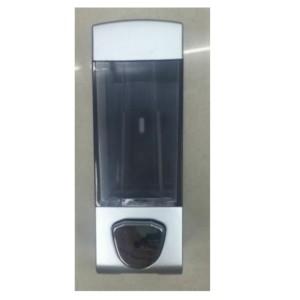 Liquid Soap Dispenser Silver 350ML
