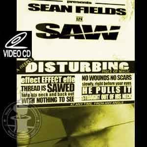 SAW (Thread Through Neck)