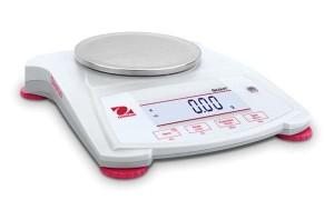 Ohaus Scout SPX422 (420g x 0,01g) Portable Balance|Timbangan Portabel