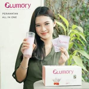 Promo Paket Glumory Beauty Drink 3 Bok Harga Hemat Agen Resmi Glumory
