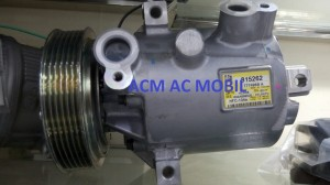 Compresor Mitsubishi Mirage Asli Valeo Original Kompresor Ori AC Mobil