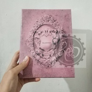 Blackpink Kill This Love 2.d Mini Album