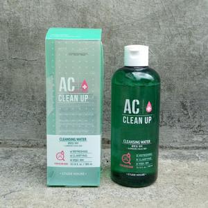 Etude House Ac Clean water clean