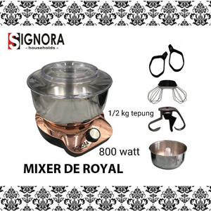 Mixer De Royal Signora Mixer Signora