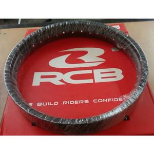 RCB VELG RIM ALLOY BLACK