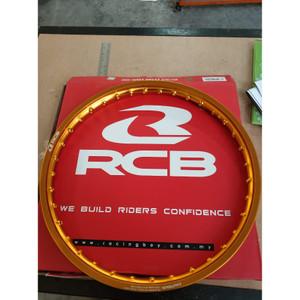 RCB VELG RIM ALLOY GOLD