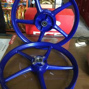RCB VELG SP522 JUPI Z BLUE
