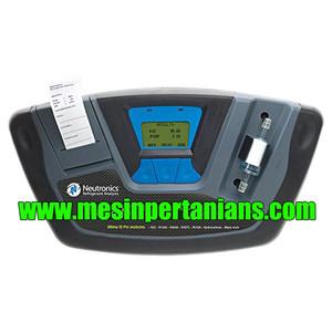 Ultima ID PRO Model RI-700H Refrigerant Analyzer w or Printer
