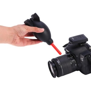 ular Rocket Air Blower Duster For DSLR Camera CCD Lens Keyboard CleaningFJ
