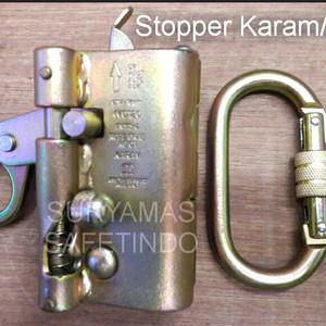 Stopper gondola/COBRA PN2000A (Gold Edition)