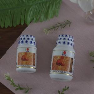 GL 90 dxn Herbal Tonik Otak dan Jantung