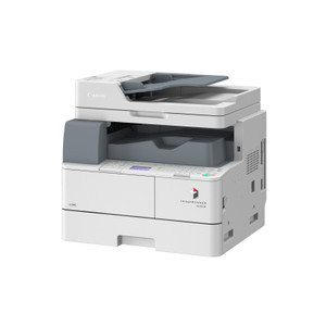 CANON iR 1435iF Mesin Fotocopy BW – iR1435iF