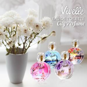 Vivelle EDT City 100 ml