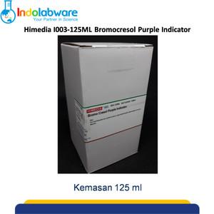 Himedia I003-125ML Bromocresol Purple Indicator 125 ml