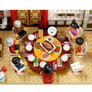 Jual Lego Dragon Dance Set 80102 Kota Medan Poinphila Store