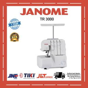 Janome TR-3000