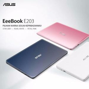 ASUS NoteBook E203MAH