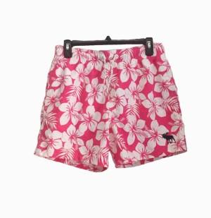 Celana Pendek Pria Wanita Abercrombie Motif Pakaian Branded Original
