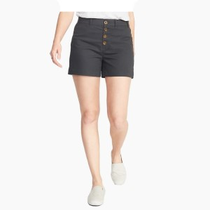 Celana Pendek Wanita Shorts Hitam Pakaian Brandeed Original Murah