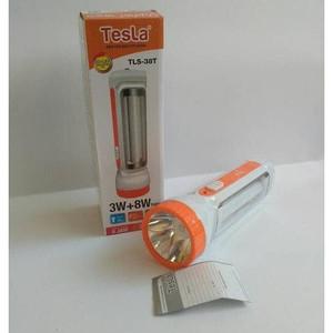 Senter Led TESLA TLS-38T - Torch Flash Light TLS 38T