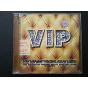 CD Original (VIP 36 Of The Biggest & Hottest Club Hits Today)