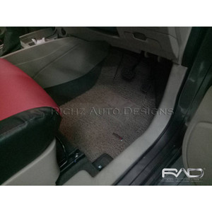 Karpet Comfort Premium Suzuki Ertiga thn 2018 Full Bagasi