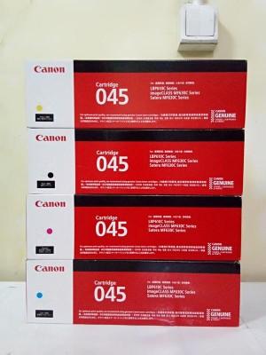 CANON Catridge 045 Black Color – Catridge 045 Black
