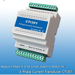 3 Phase Current Transducer