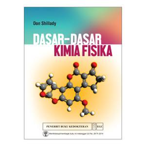 EGC Dasar-Dasar Kimia Fisika