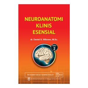 EGC Neuroanatomi Klinis Esensial Edisi 2