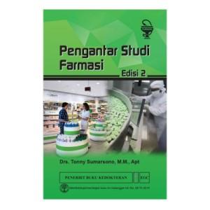 EGC Pengantar Studi Farmasi Edisi 2