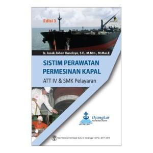 EGC Sistim Perawatan Permesinan Kapal ATT IV & SMK