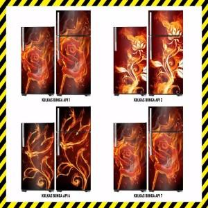 Unduh 84 Wallpaper Bunga Api Gratis Terbaik