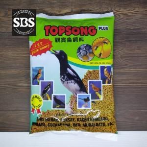 Jual Topsong Madu Makanan Burung Anis Merah Poksay Kacer Kembang Hwamei Dll Kab Bogor Salabenda Birdshop Tokopedia
