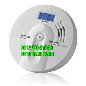 Alat Uji Kebocoran Gas CO Carbon Monoxide-Gas Detector Digital